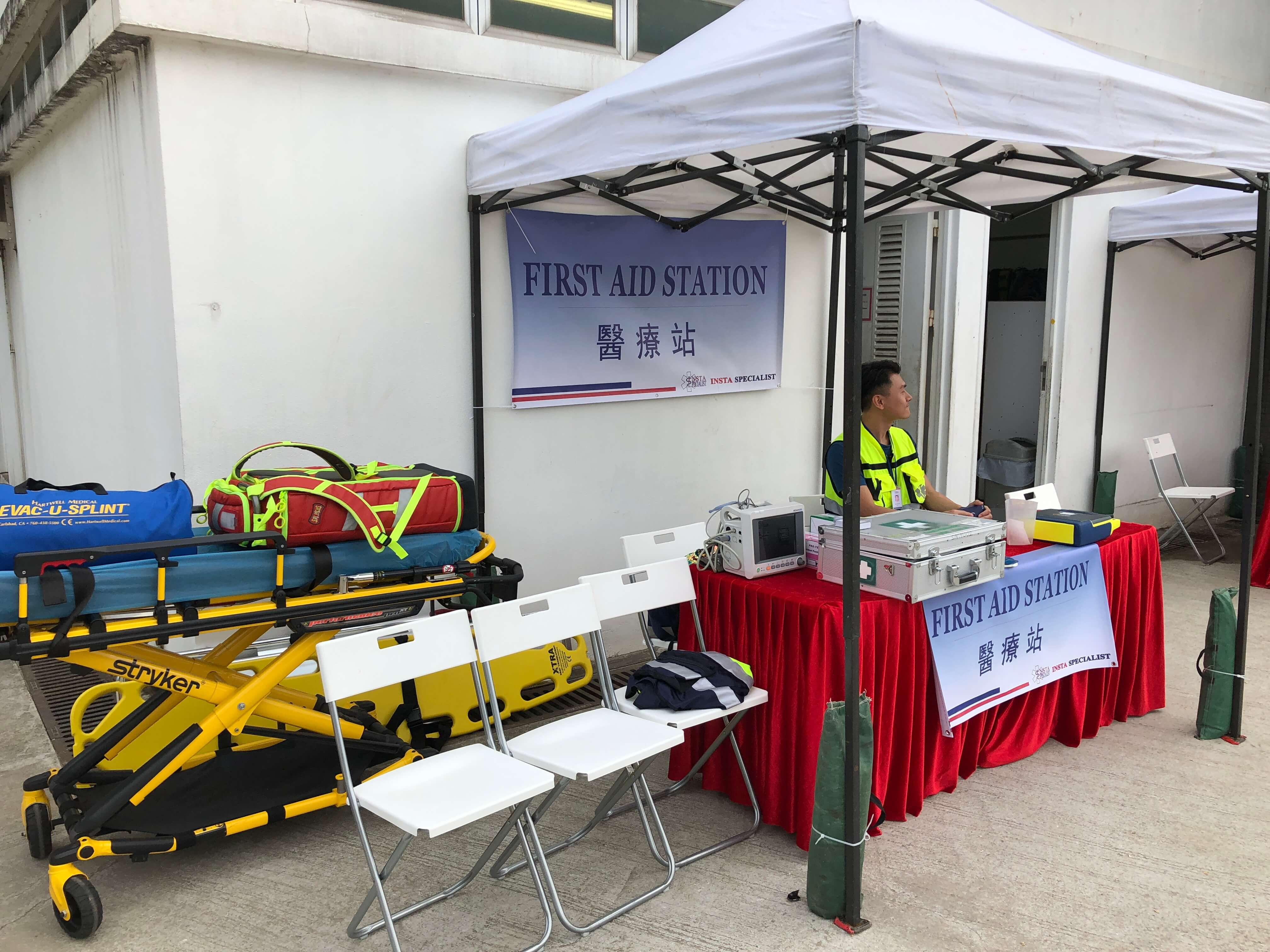 Inter school HKEF 2018